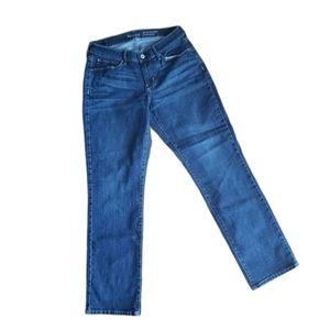 LEVI'S Signature Curvy Straight Jeans 29/30